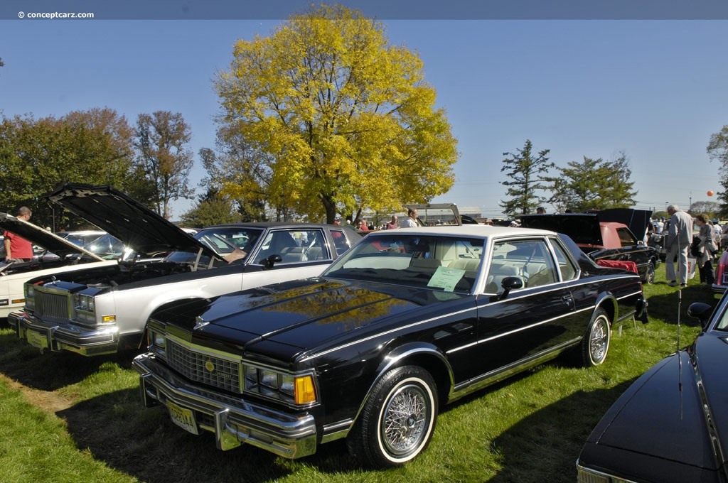 1978 Chevrolet Caprice Classic Image  Photo 2 Of 9