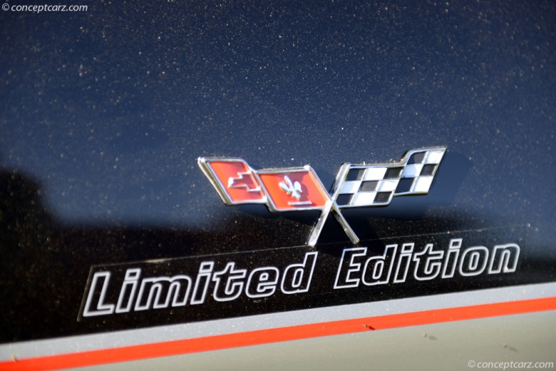 1978 Chevrolet Corvette C3