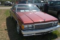 1978 Chevrolet Caprice Classic image.