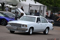 1979 Chevrolet Malibu image.