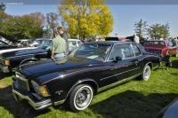 1979 Chevrolet Monte Carlo image.