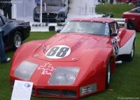 1979 Chevrolet Corvette Greenwood Widebody image.