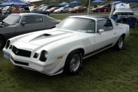 1979 Chevrolet Camaro image.