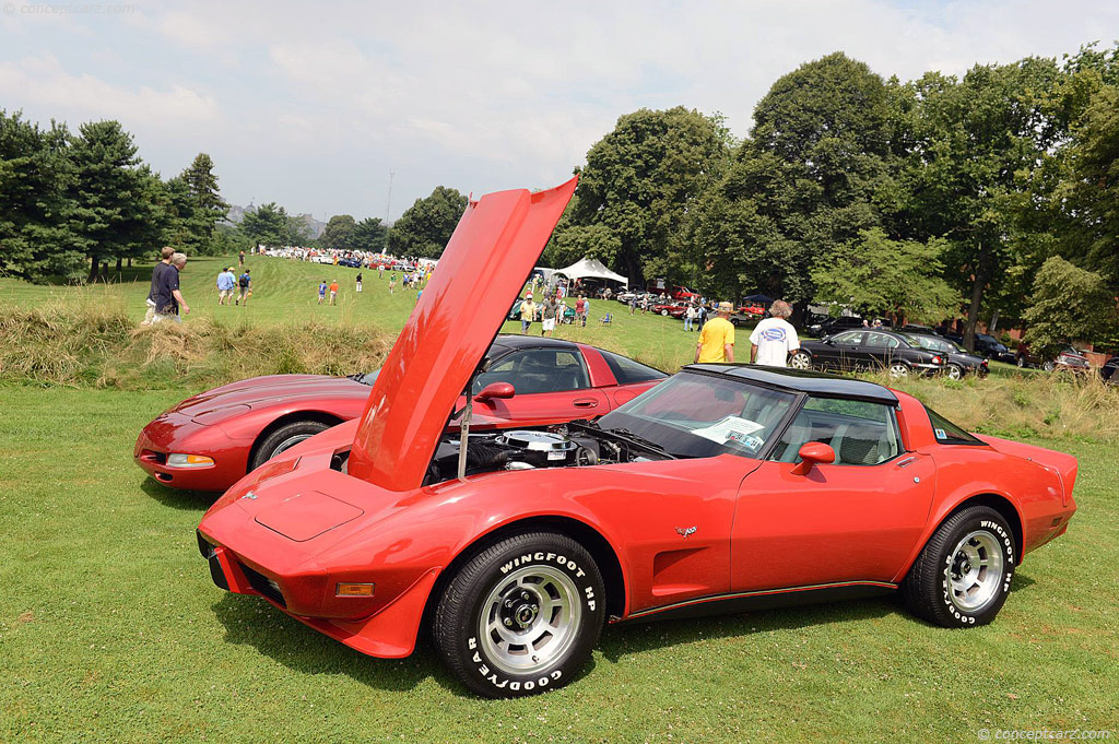 Auction Results And Sales Data For 1979 Chevrolet Corvette C3