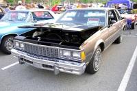 1979 Chevrolet Caprice Classic image.