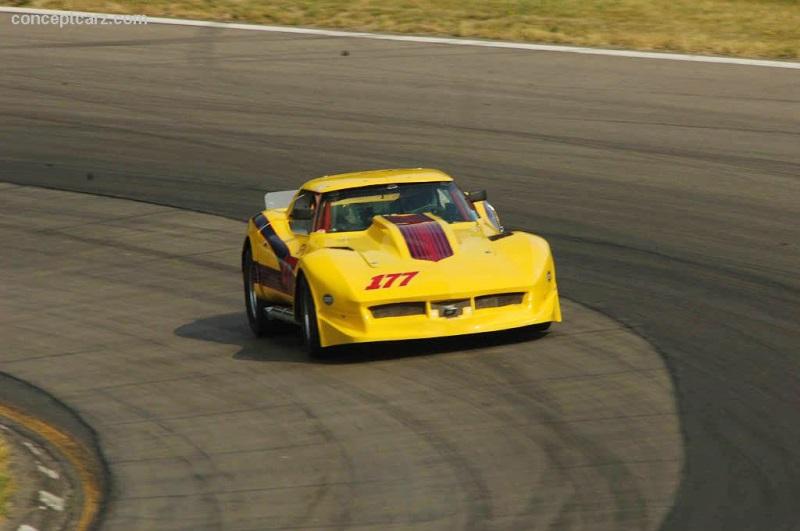 1980 Chevrolet Corvette C3