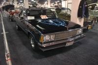1980 Chevrolet El Camino image.