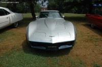 1981 Chevrolet Corvette C3