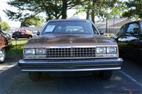 1982 Chevrolet Malibu Classic image.