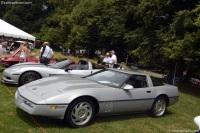 1984 Chevrolet Corvette C4