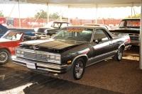 1984 Chevrolet El Camino image.