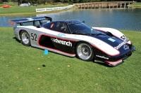 1985 Chevrolet Corvette GTP image.