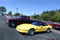 1986 Chevrolet Corvette C4