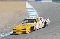 1986 Chevrolet Monte Carlo image.