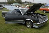 1986 Chevrolet El Camino image.