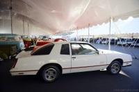1987 Chevrolet Monte Carlo.  Chassis number 1G1GZ11G2HP124840