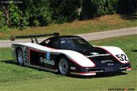 1985 Chevrolet Corvette GTP