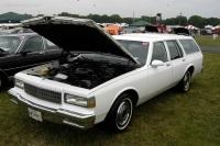 1987 Chevrolet Caprice image.