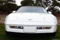 1988 Chevrolet Corvette C4