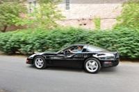 Chevrolet B2K Corvette Twin Turbo