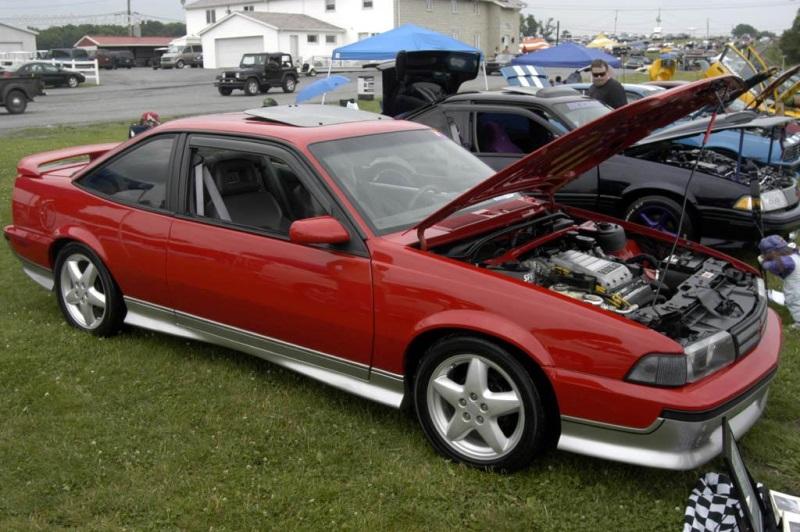 1990 Chevrolet Cavalier