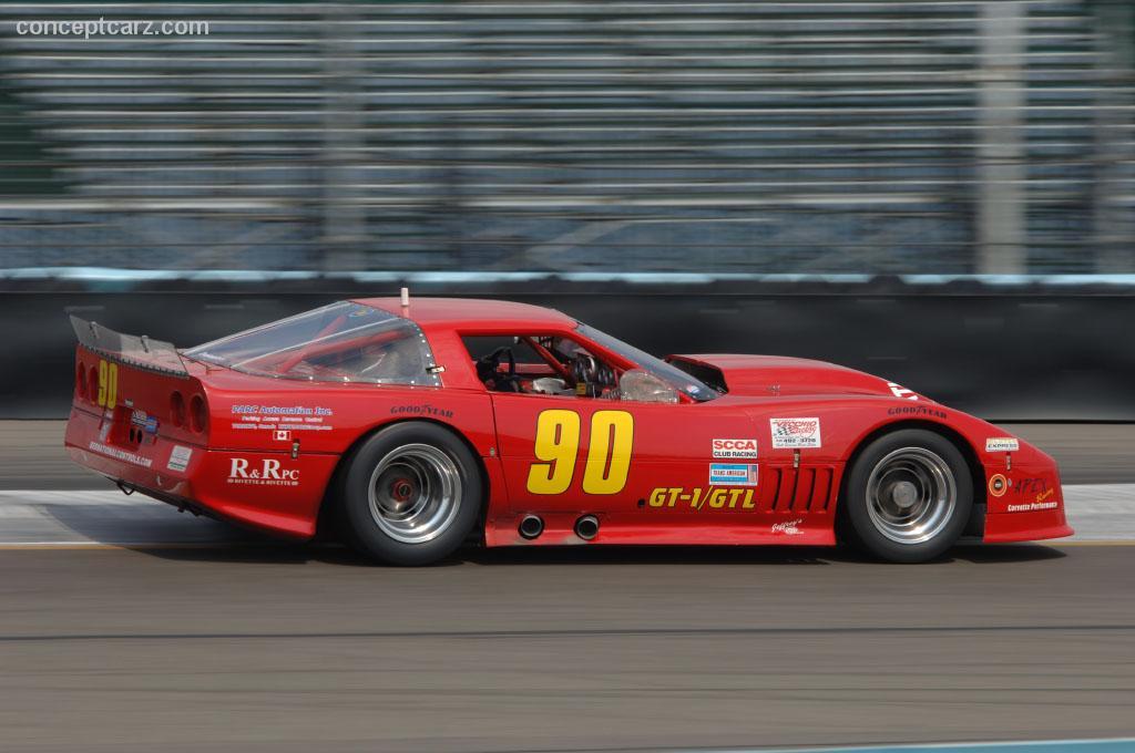 Watkins Glen Race Track >> 1990 Chevrolet Corvette C4 Image. Photo 120 of 138