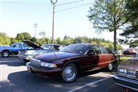 1991 Chevrolet Caprice image.