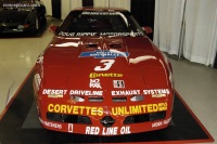 1991 Callaway Twin Turbo Corvette IMSA Supercar Series #3 image.