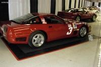 Chevrolet Twin Turbo Corvette IMSA Supercar Series #3