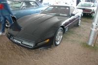 1991 Chevrolet Corvette C4