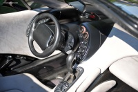 1992 Chevrolet Corvette Sting Ray III Concept