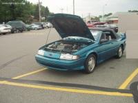 1993 Chevrolet Cavalier image.