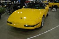 1993 Chevrolet Corvette C4