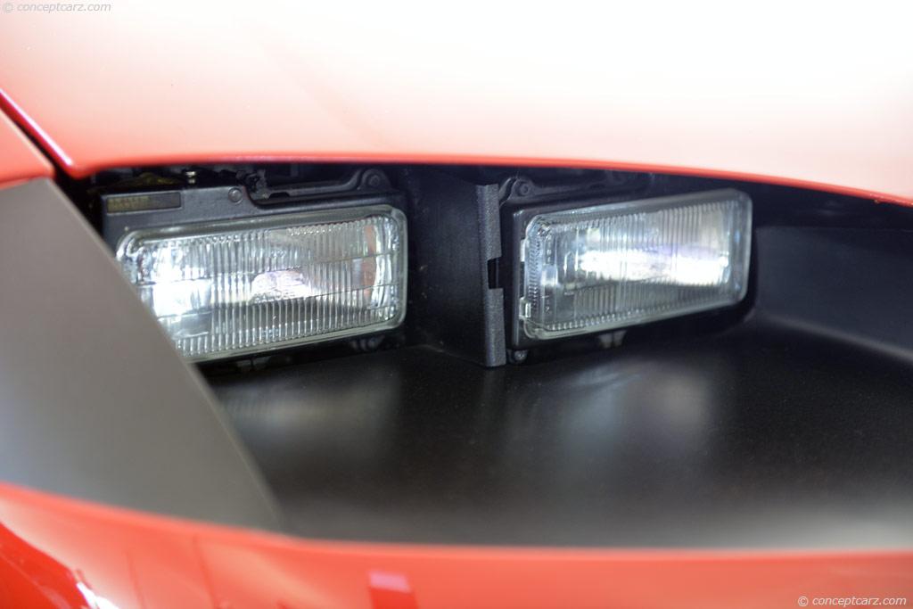 1994 chevy camaro specs