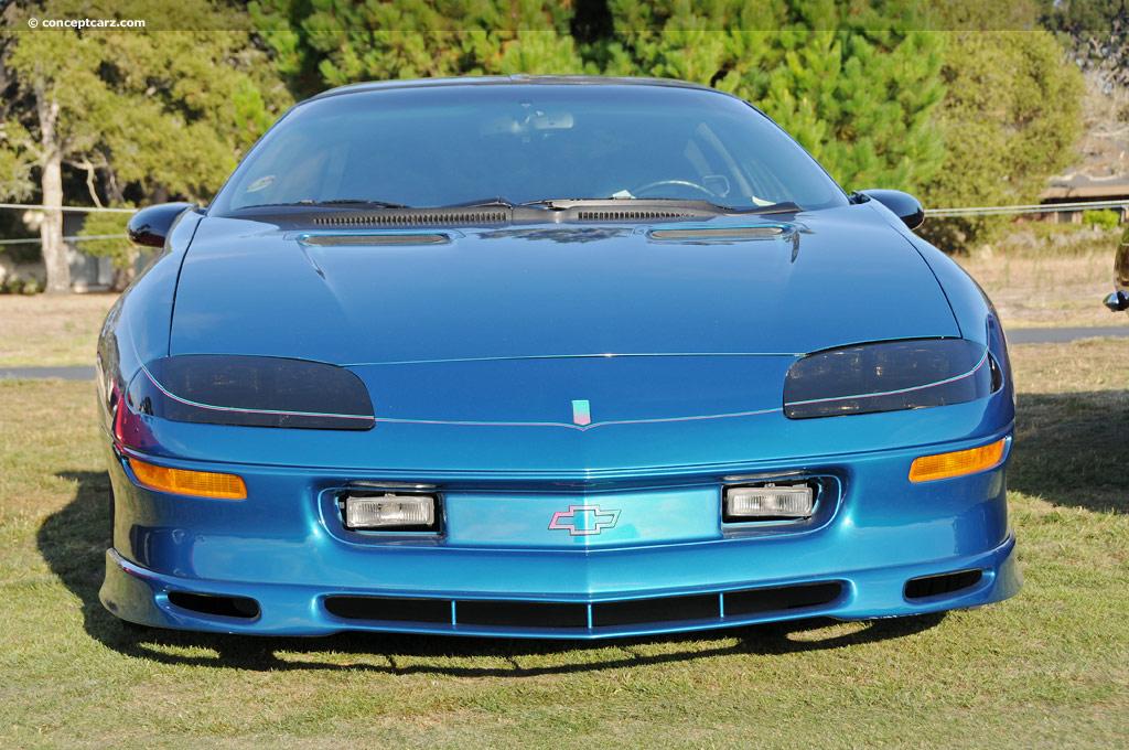 1994 Chevrolet Camaro | conceptcarz.com