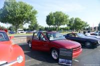 1994 Chevrolet S-10 image.