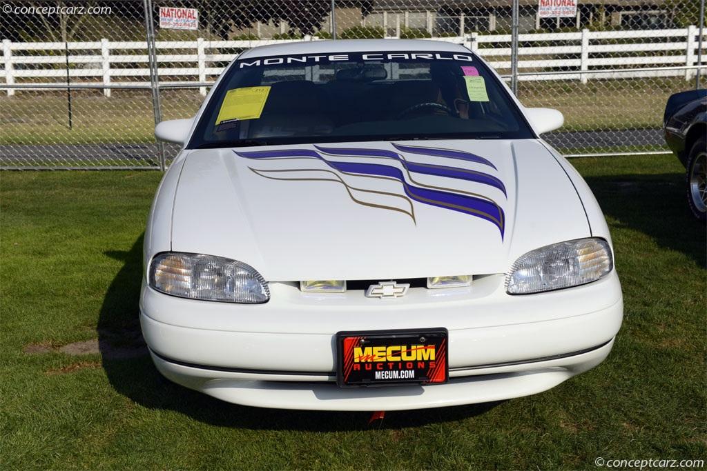 1995 chevrolet monte carlo conceptcarz com 1995 chevrolet monte carlo
