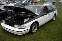 1995 Chevrolet Caprice image.