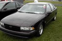 1995 Chevrolet Impala image.