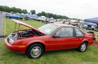 1996 Chevrolet Beretta image.