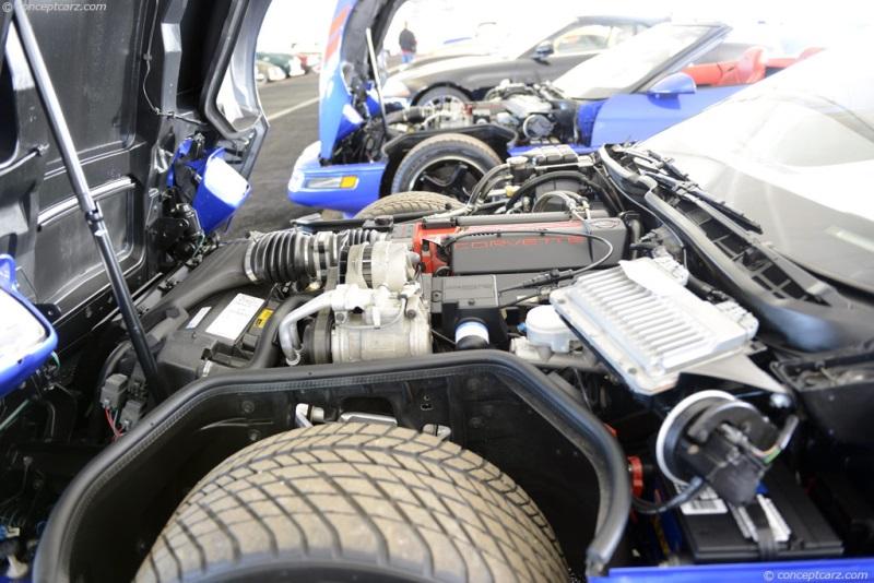 Chassis 1g1yy2259t5600516 1996 Chevrolet Corvette Grand