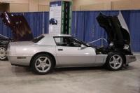 1996 Chevrolet Corvette image.