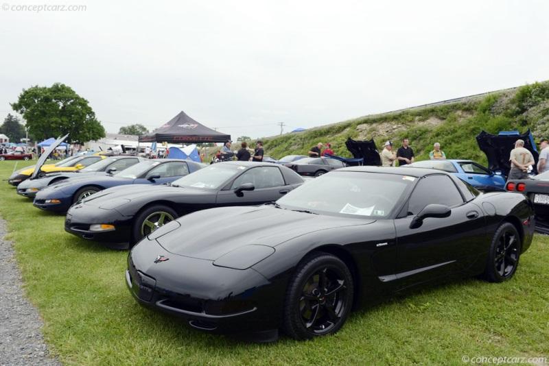 1997 Chevrolet Corvette C5 Image Chassis Number 1g1yy22g9v5100652