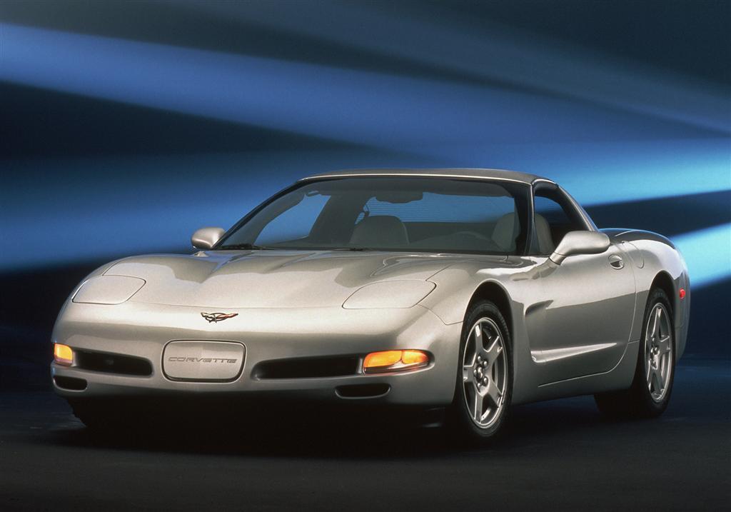 1997 Chevrolet Corvette C5 | conceptcarz.com