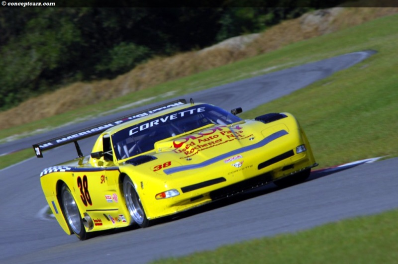 1997 Chevrolet Corvette C5 Image Photo 5 Of 7