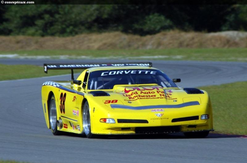 1997 Chevrolet Corvette C5 Image Photo 4 Of 7