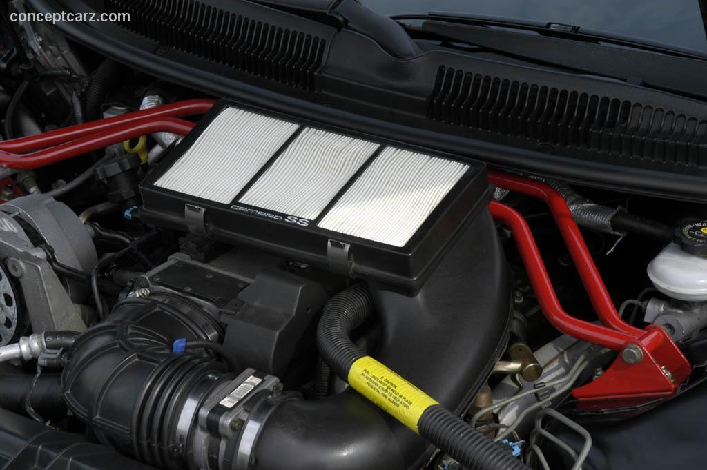 1997 Chevrolet Camaro Image Https Www Conceptcarz Com