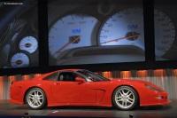 1998 Callaway C12 Corvette image.