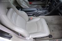 1998 Chevrolet Corvette C5.  Chassis number 1G1YY22G6W5124926