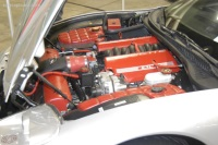 1999 Chevrolet Corvette C5 image.